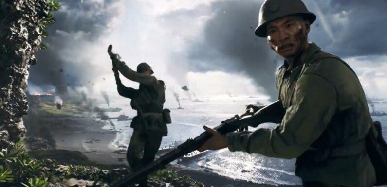 Battlefield : Le prochain jeu pourrait être exclusif next-gen