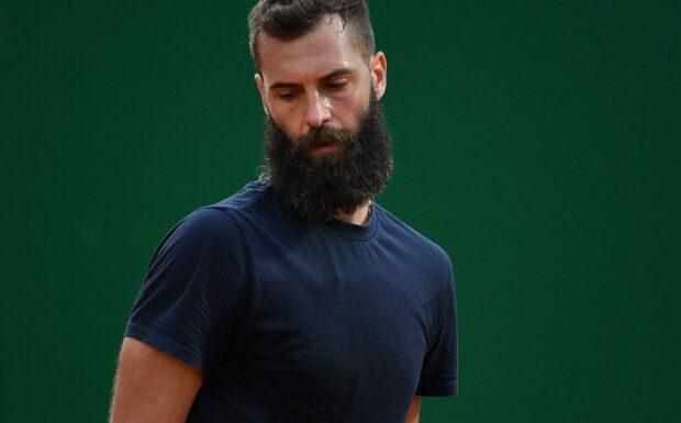 Benoît Paire: monologue, insultes, crachat… le tennisman fait encore des siennes à Barcelone