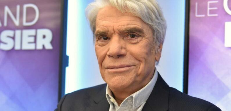 """Bernard Tapie sur TF1""""fier"""" et """"gavé de rien"""", Cancer """"au cerveau"""", """"Mauvais sang""""…"""
