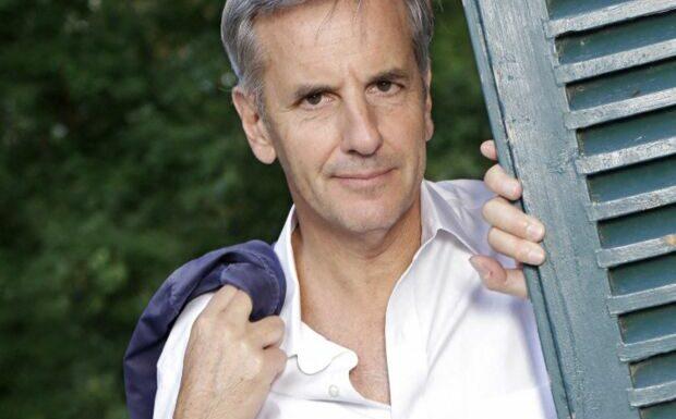 Bernard de la Villardière sans rancune envers Laurence Ferrari, même si…