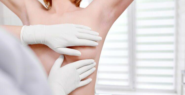 Boule dans le sein: quand faut-il s'inquiéter?