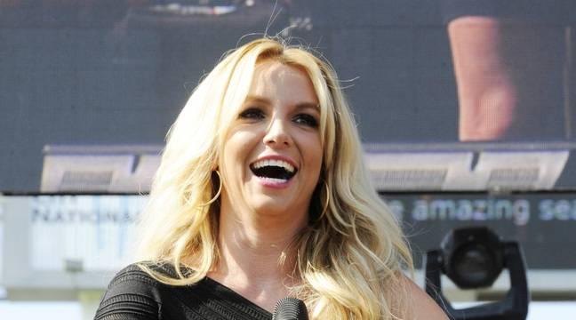 Britney Spears obtient l'autorisation de s'exprimer sur sa tutelle
