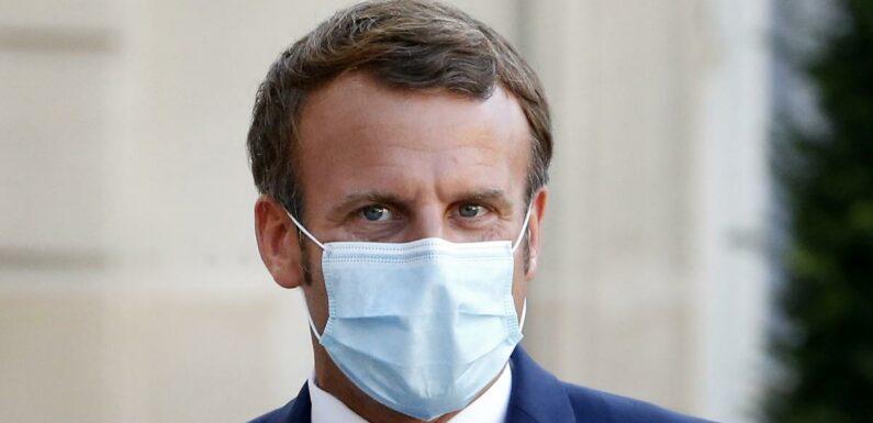 Coronavirus : Emmanuel Macron veut décaler le début du couvre feu