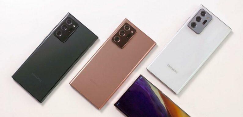 Crise des semi-conducteurs : Moins de nouveaux smartphones au deuxième semestre 2021 ?