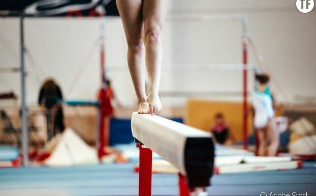 Des gymnastes allemandes enfilent une combinaison contre la sexualisation de leur corps