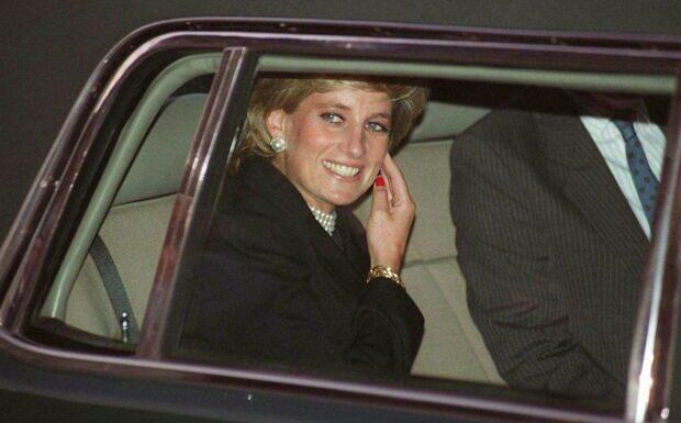 Diana: ce jour où elle a été émoustillée par un célèbre chanteur américain