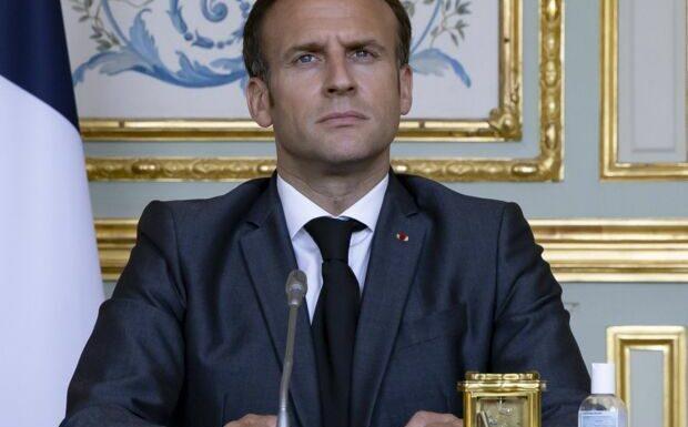 Emmanuel Macron: interpellé par Selena Gomez sur Twitter, il lui répond
