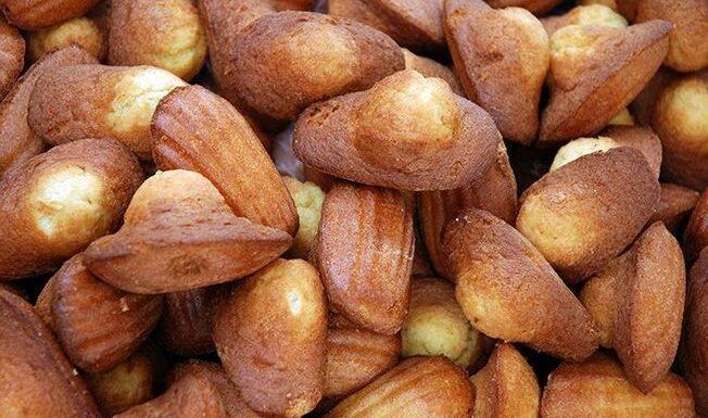 Eric Kayser dévoile la recette de ses madeleines à 6 ingrédients, elles sont bombées et moelleuses à souhait grâce à ces astuces