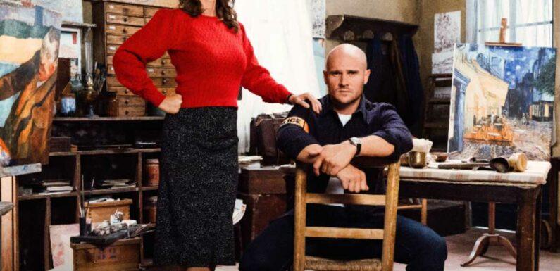 Exclu. L'Art du crime (France 2) : acteurs invités, intrigues… Ce que l'on sait de la saison 5