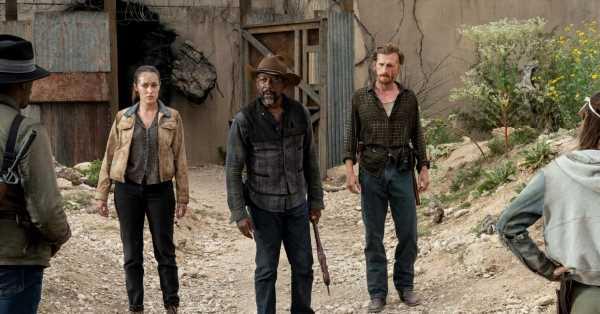 Fear The Walking Dead saison 6 : Episode 9, le chaos est total dans la vidéo promo