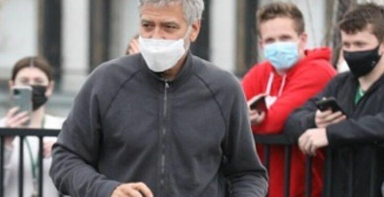 George Clooney: l'acteur est sur le point d'acheter un domaine dans le Var!