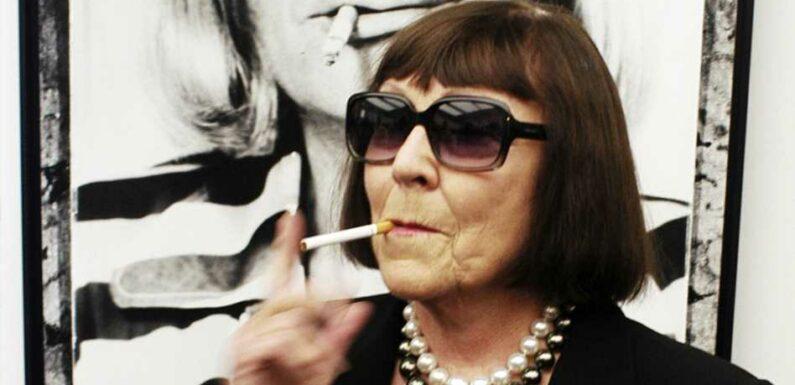 Hommage à June Newton, alias Alice Springs, décédée à 97 ans | Vogue Paris