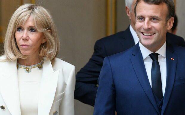 «Ils t'enferment trop»: Emmanuel Macron mis en garde par Brigitte