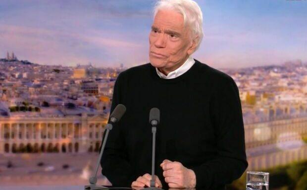 Interview de Bernard Tapie sur TF1: «très mal», il voulait annuler sa venue