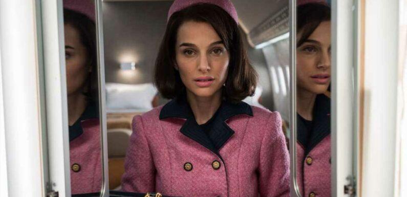 Jackie : 4 secrets de tournage du film avec Natalie Portman | Vogue Paris