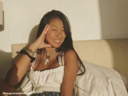 Jade, la fille de Johnny Hallyday, face à un COVID extrêmement violent : la mauvaise nouvelle qui vient de tomber…