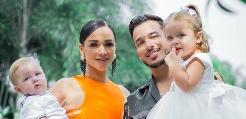 Jazz (JLC Family) poste une photo de famille, un détail choque les internautes