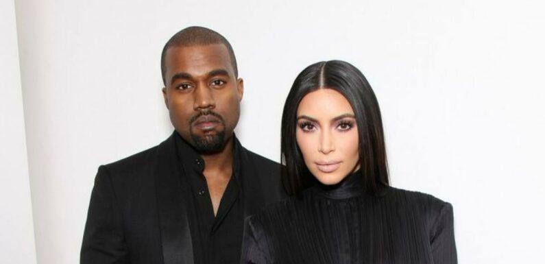 Kanye West toujours pas prêt à divorcer de Kim Kardashian ? Ce détail qui le prouve