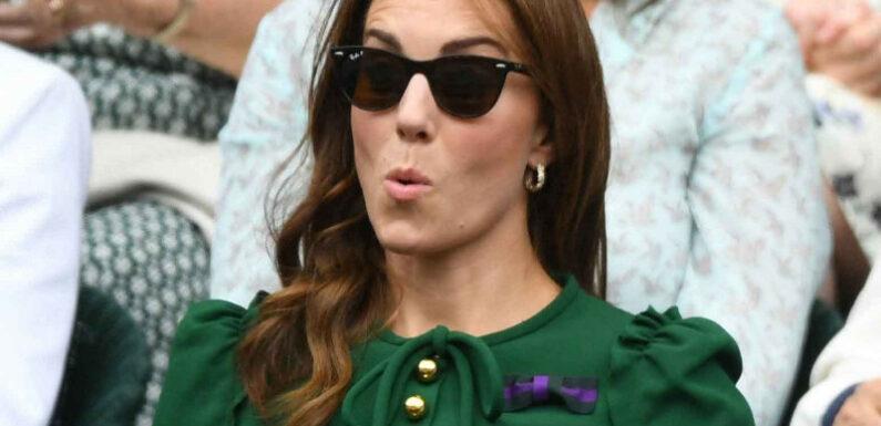 Kate Middleton : ce symbole lourd de sens, fait le buzz, dans sa dernière photo Instagram !
