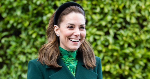 Kate Middleton, reine en devenir