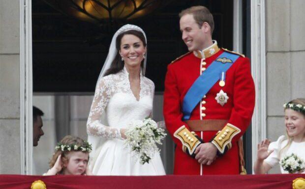 La remarque du prince Harry sur les jambes de Kate Middleton qui aurait pu gâcher son mariage