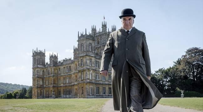 Le deuxième film «Downton Abbey» sortira dans les salles à Noël