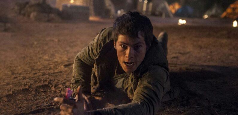 Le labyrinthe : la terre brûlée : où s'est déroulé le tournage du film ?