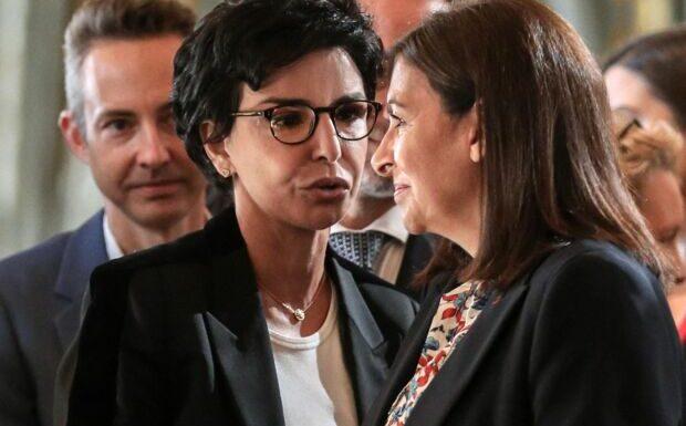 «Le stagiaire»: Rachida Dati ne retient plus ses coups face à Anne Hidalgo