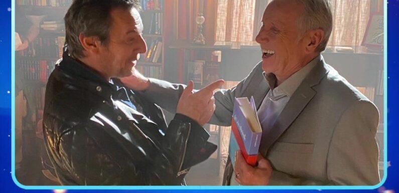 Les 12 coups de midi : l'émission rend hommage à Yves Rénier