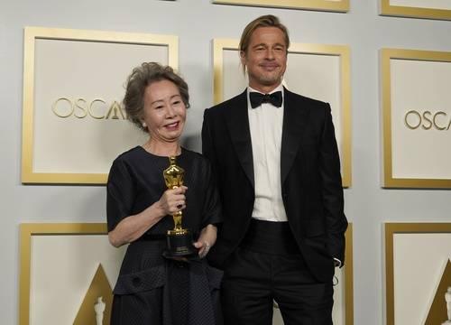 Les cinq temps forts de la 93e cérémonie des Oscars