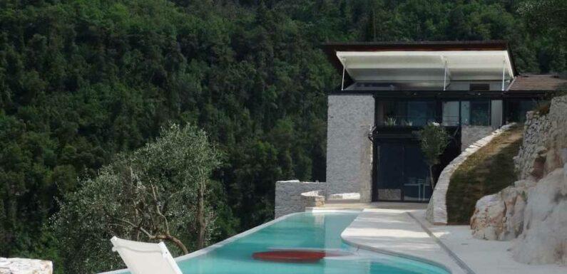 Les plus belles villas en Toscane à louer sur Airbnb | Vogue Paris