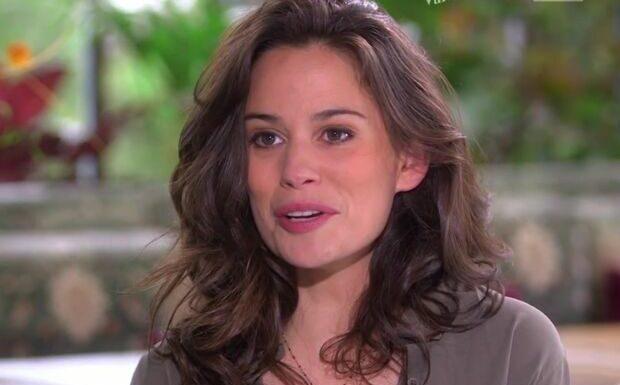 Lucie Lucas harcelée au lycée: l'actrice de Clem se confie dans 50′ Inside