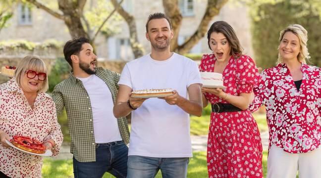 M6 lance «Mon gâteau est le meilleurde France» avec Cyril Lignac
