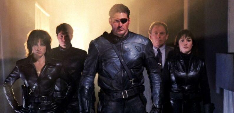 Marvel Studios : Ce film sur Nick Fury avec David Hasselhoff dont tu n'as sans doute jamais entendu parler