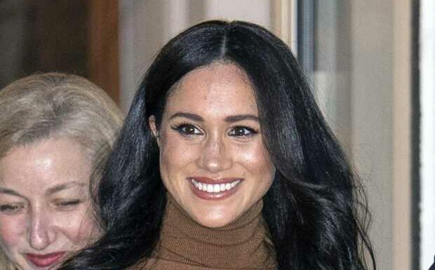 Meghan Markle accusée d'avoir tiré la couverture à elle avec une nouvelle photo d'Archie