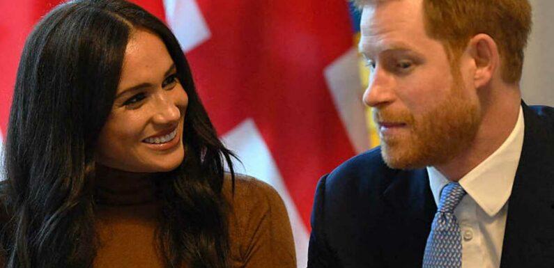 Meghan Markle et Harry : angoissé durant son séjour en Angleterre, le prince a multiplié les appels à son épouse