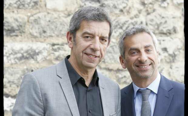 Michel Cymès: ce rituel que son frère et lui respectent à la lettre