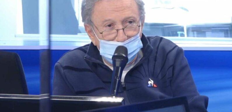 Michel Drucker dévoile son étonnant pseudonyme pour échapper aux paparazzis lors de son hospitalisation (VIDEO)