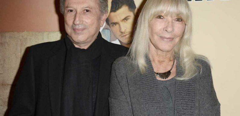 Michel Drucker : pourquoi sa femme Dany s'inquiète depuis sa sortie de l'hôpital