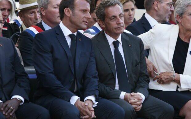 Nicolas Sarkozy joue au poker avec Emmanuel Macron: cette stratégie sournoise