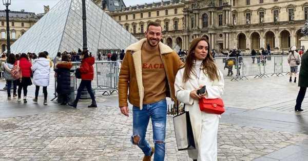Objectif Reste du Monde : Julien Bert et Hilona définitivement séparés sur le tournage ? Les dernières révélations