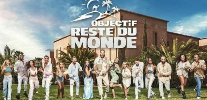 Objectif Reste du Monde (W9) : Ce couple improbable formé par deux candidats… encore ensemble depuis la fin du tournage !