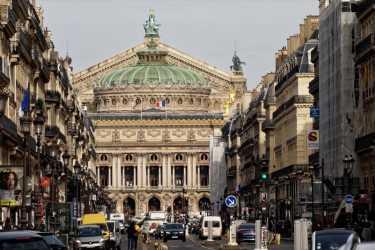 Opéra de Paris. Le chef d'orchestre star Gustavo Dudamel nommé directeur musical