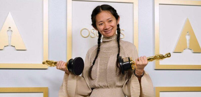 Oscars 2021, le palmarès : Chadwick Boseman boudé et les femmes font l'Histoire