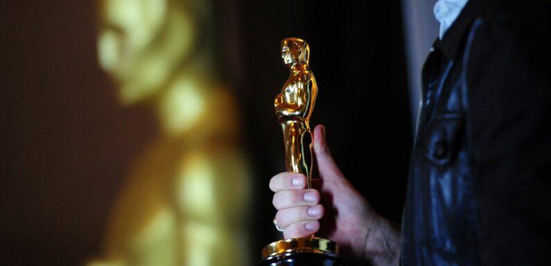 Oscars :LaFrance s'invite àLosAngeles
