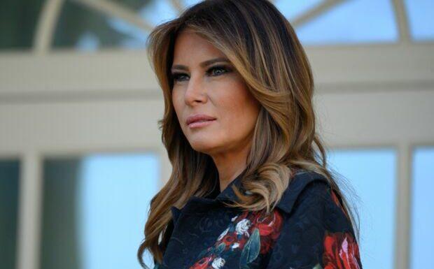PHOTO – Melania Trump fait sensation: sa sortie remarquée à Mar-a-Lago