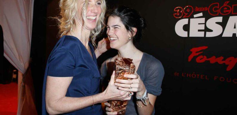 PHOTO – Sandrine Kiberlain nostalgique : sa fille Suzanne fête ses 21 ans