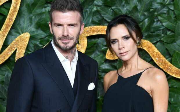 PHOTOS – David et Victoria Beckham: leurs enfants ont bien grandi