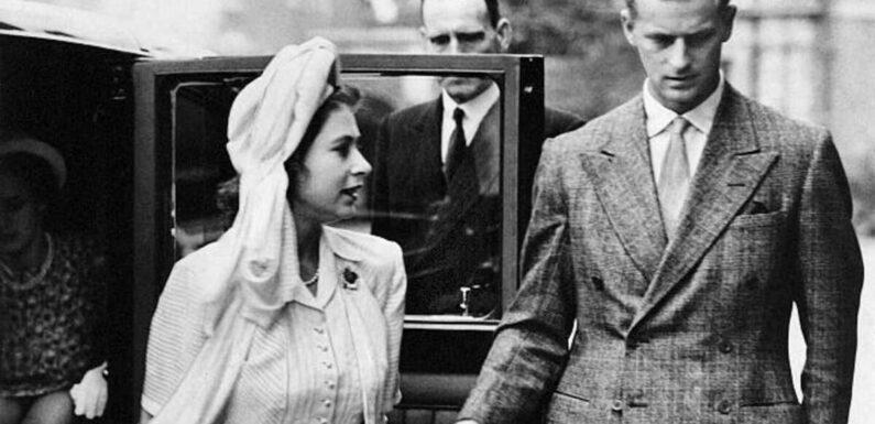 PHOTOS – Prince Philip, icône de mode masculine : les secrets de son look