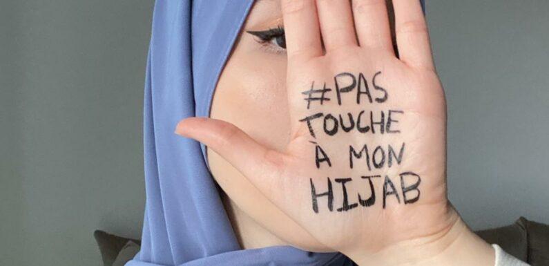 #PasToucheAMonHijab : Quand les réseaux sociaux s'opposent à l'islamophobie